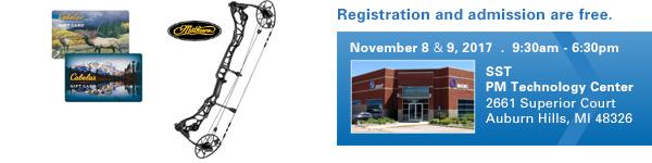 SST  -  PM Technology Center  -  2661 Superior Court, Auburn Hills, MI 48326